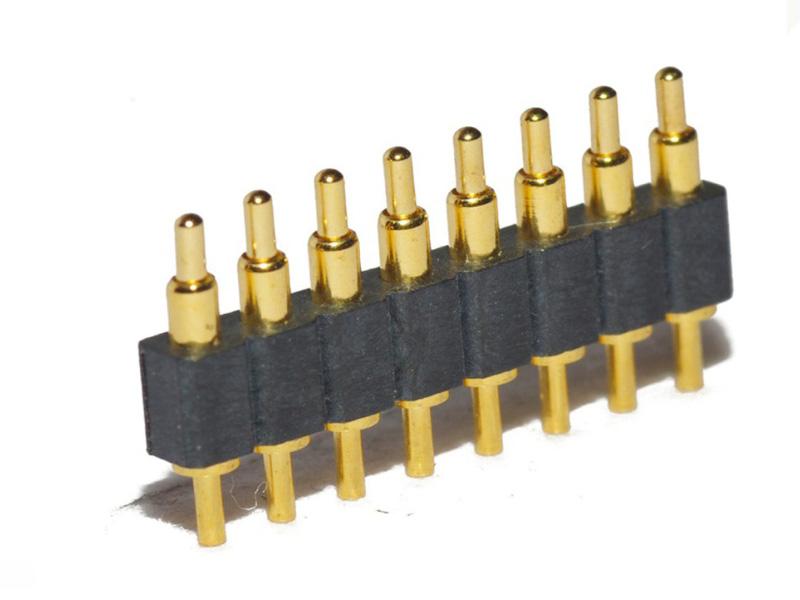 多Pin系列-P型