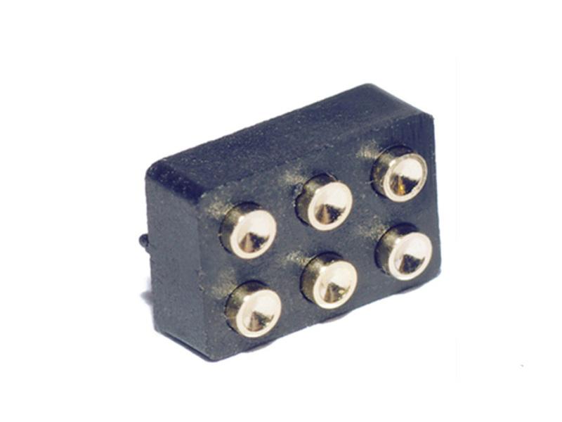 多Pin系列-T型